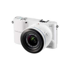 Samsung NX1000 Digital Compact System Camera