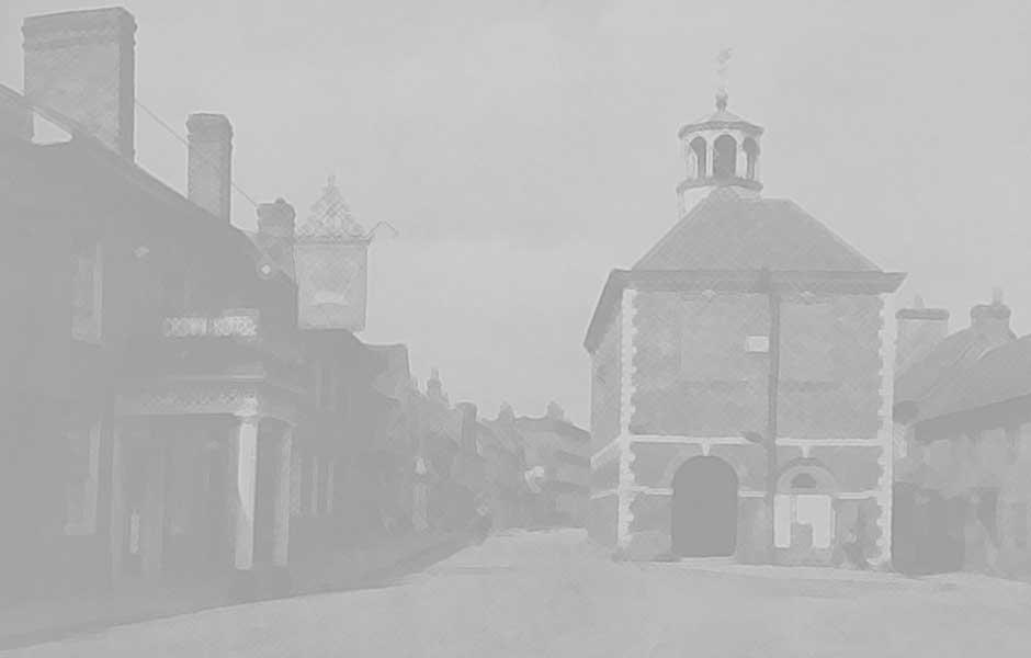 Amersham Old Town